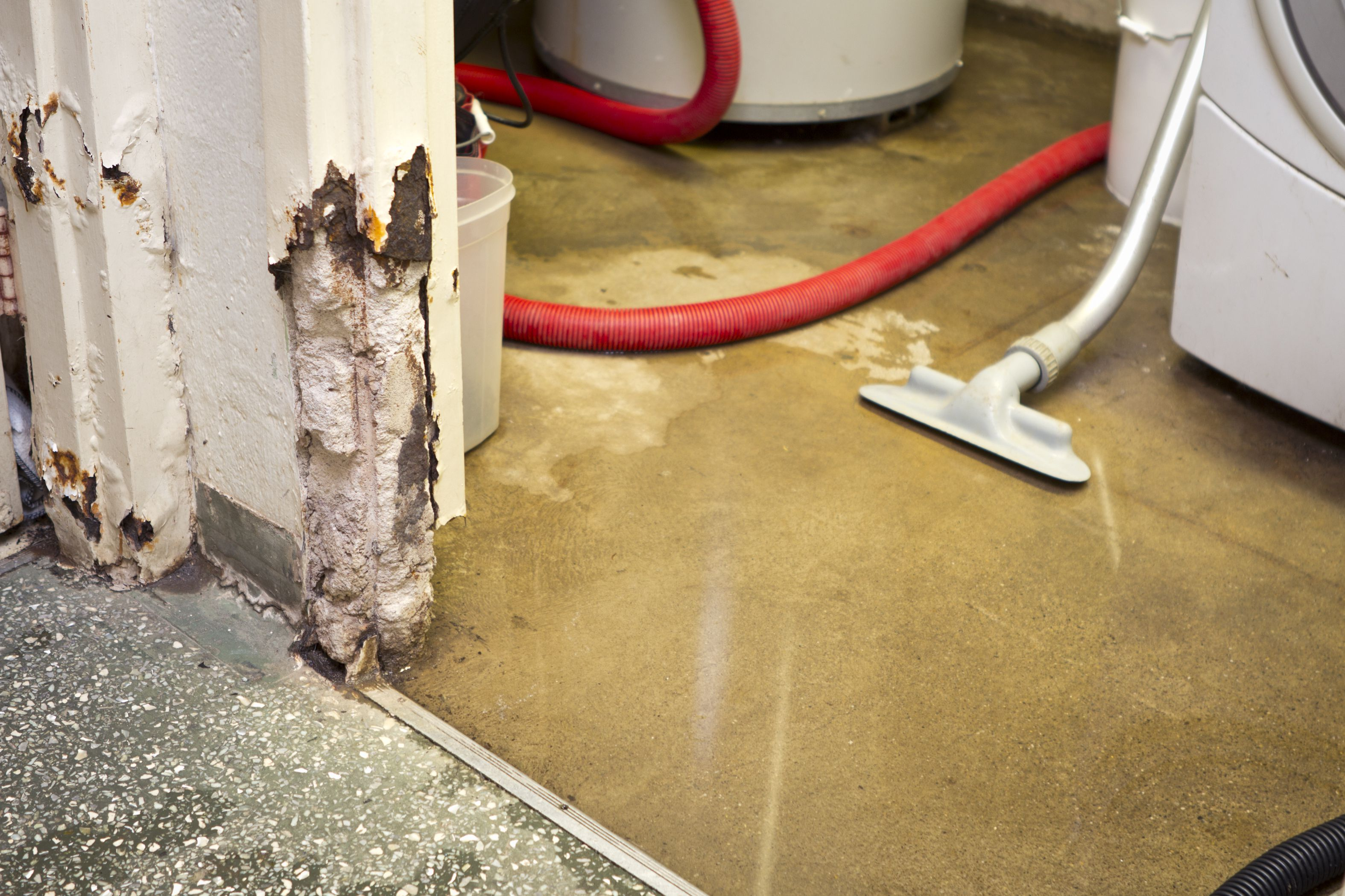 How To Fix Basement Moisture Problems Wiring Finished