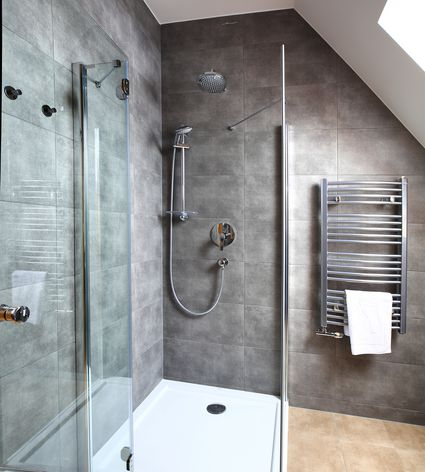 How To Build A Walk In Shower