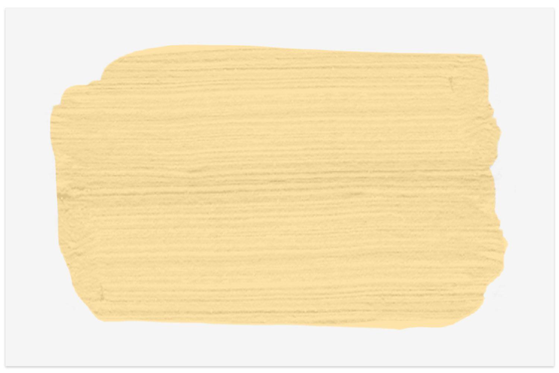 Salem Yellow, Dark Mansard paint swatch