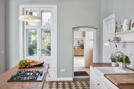 Kitchen Wall Colors To Inspire