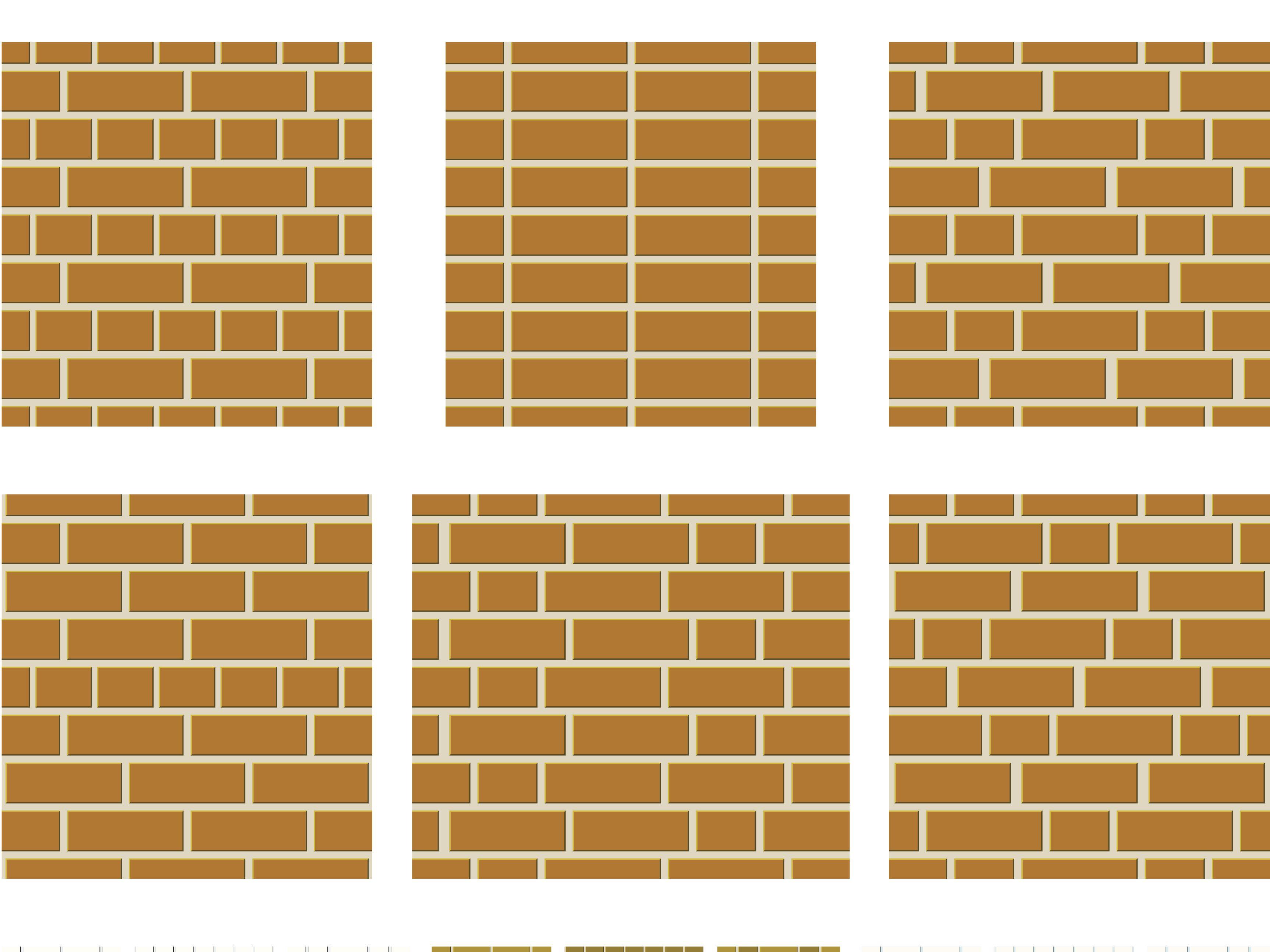 decorative masonry block.htm common types of brick bonds used in masonry  common types of brick bonds used in masonry