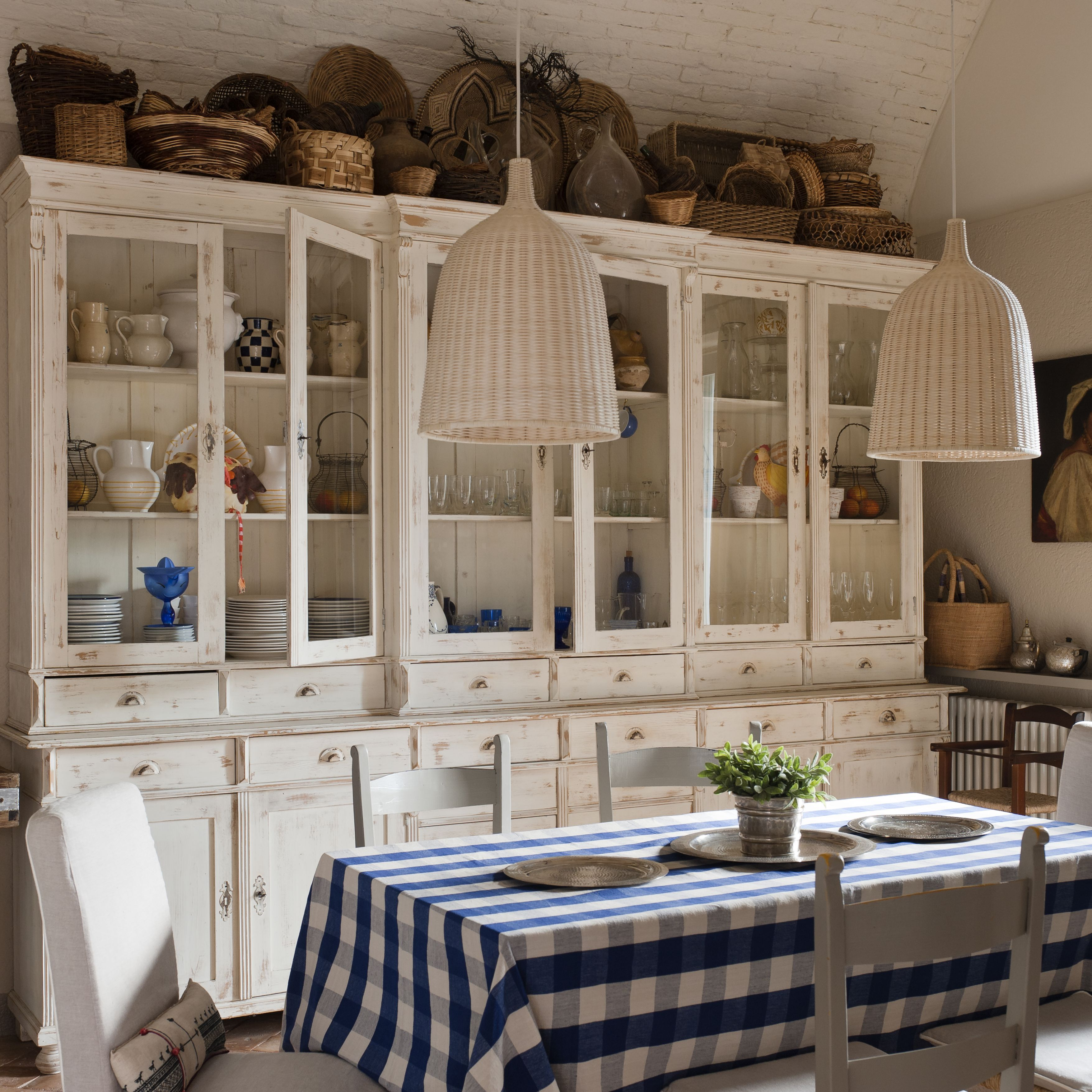 4 Ways To Repurpose A China Cabinet