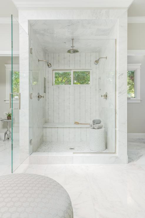 Master Bath Shower 19 beautiful shower designs