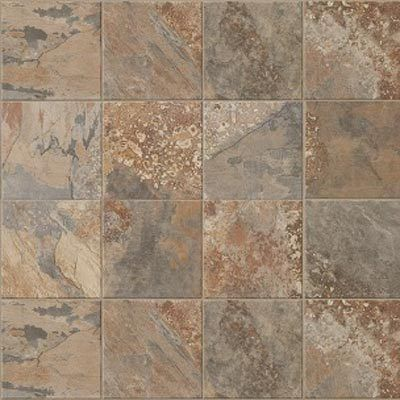 Mannington Revolutions Tile Firestone Laminate Flooring