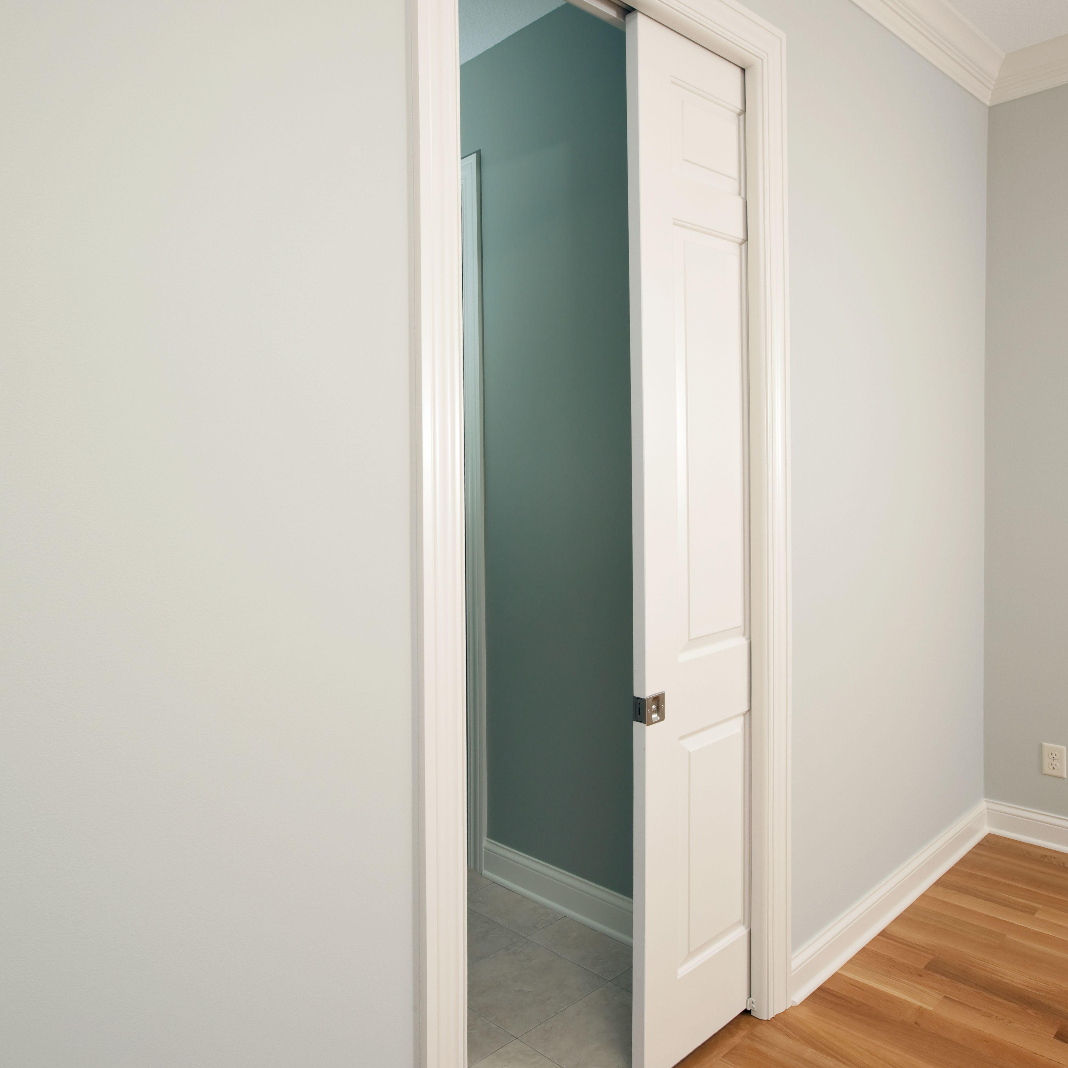 How To Install A Pocket Door