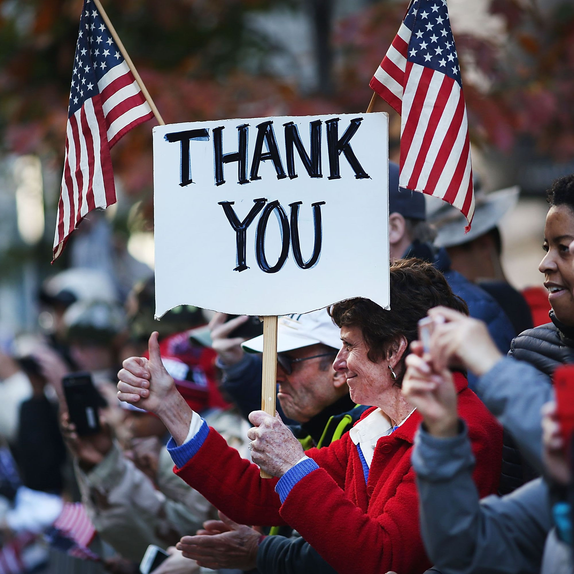 What You Need To Know About Veterans Day Free Meals