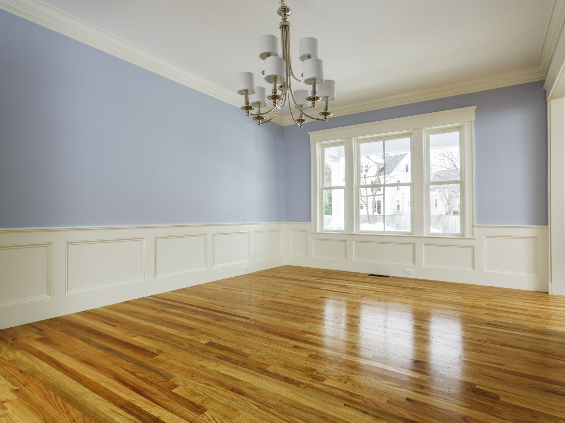 The Cost To Refinish Hardwood Floors