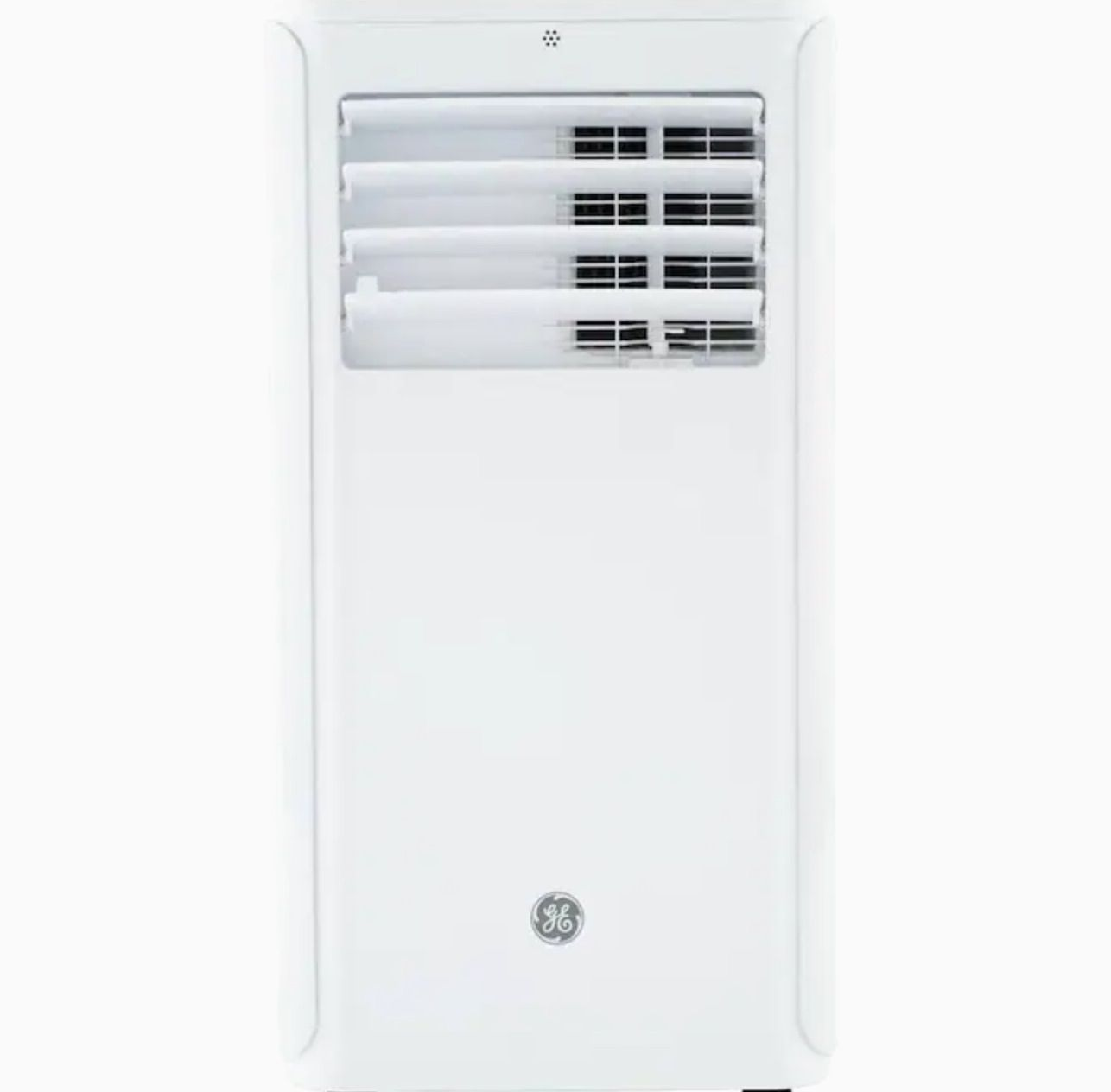 GE 6100-BTU DOE (8000-BTU ASHRAE)