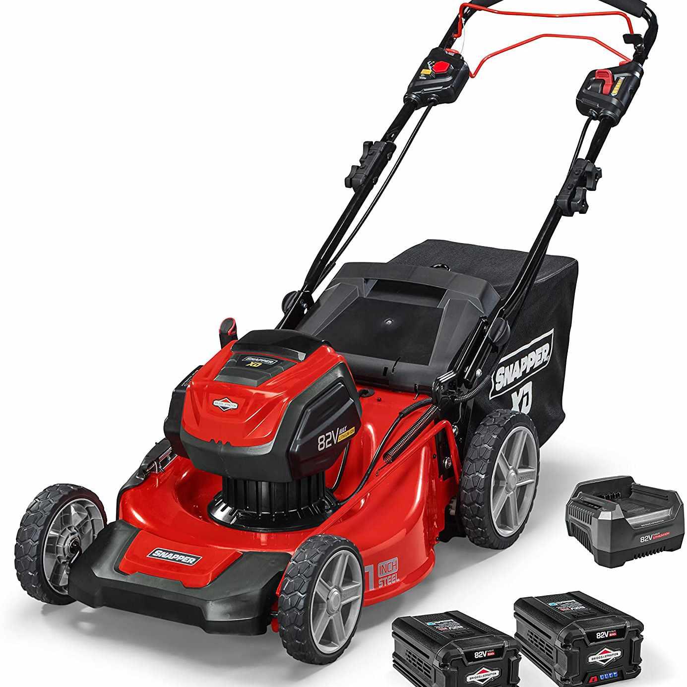 Snapper Walk Mower Kit