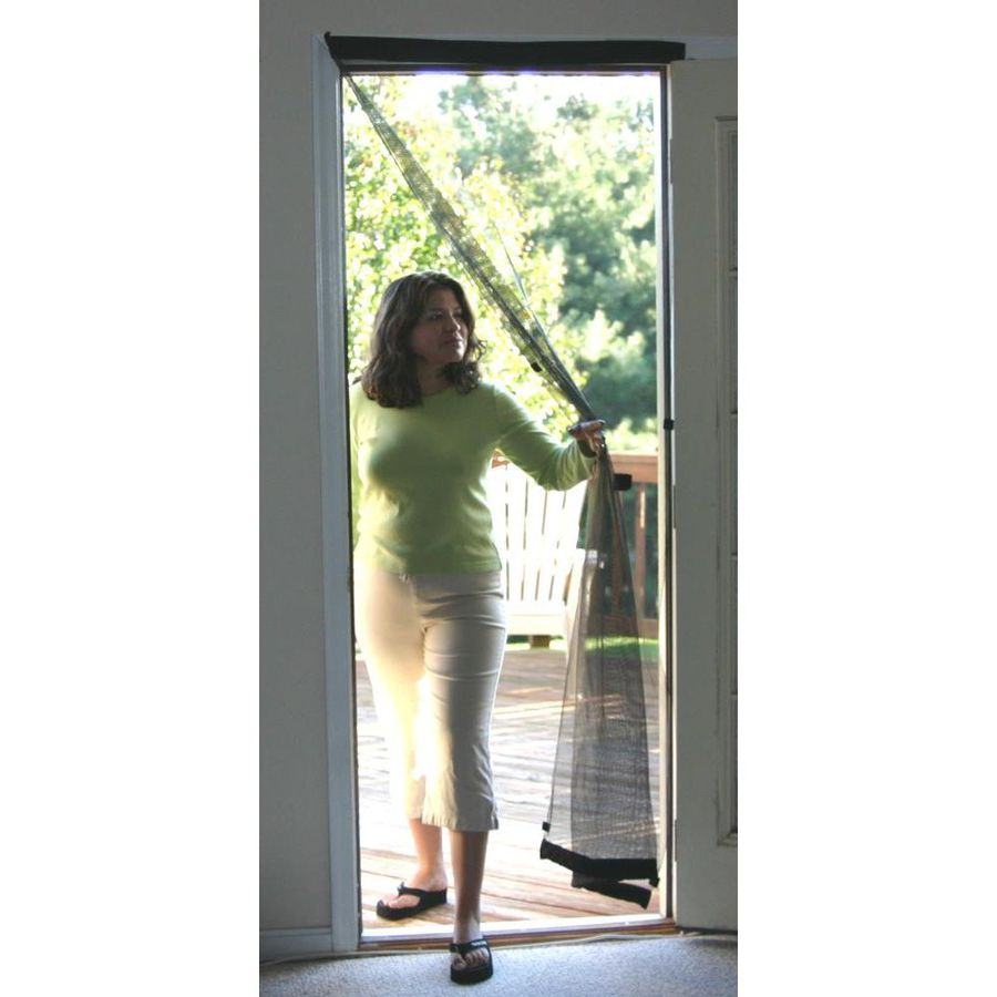 The only Guide to Home Security Screen Doors in the Country