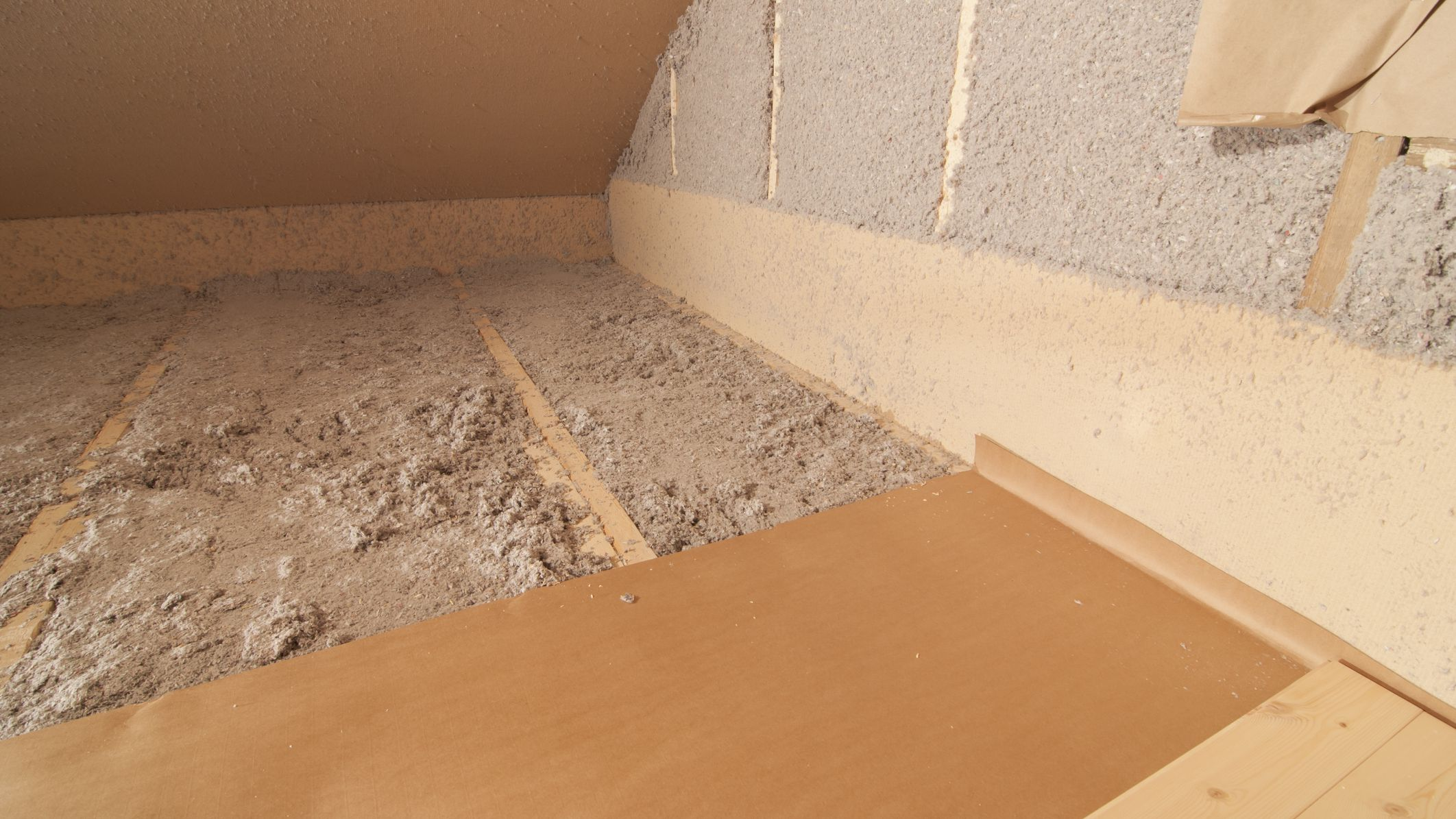 What You Should Know About Blow In Cellulose Insulation