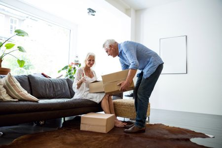 Steps to Downsizing Your Home