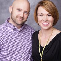 Jeff and Shannon Hickcox
