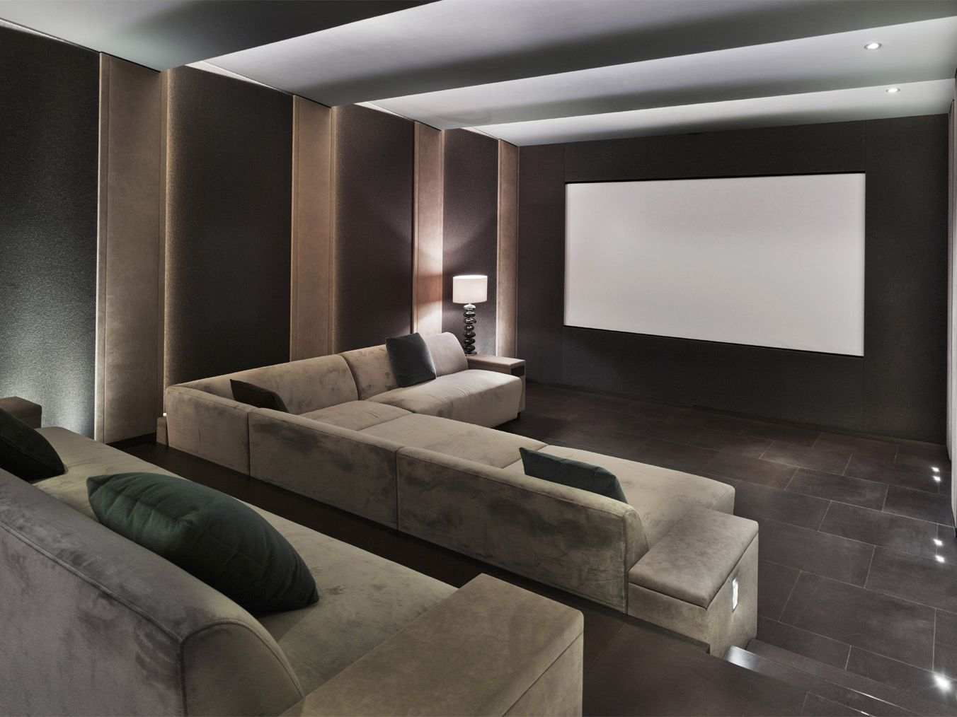 15 Tips For Building The Perfect Home Theater Room