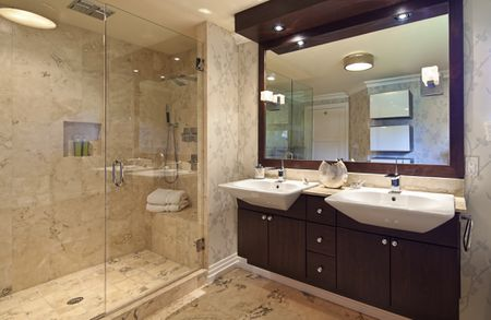 Choosing The Right Shower Door - What-to-choose-for-your-bathroom-a-bathtub-or-a-shower-cabin