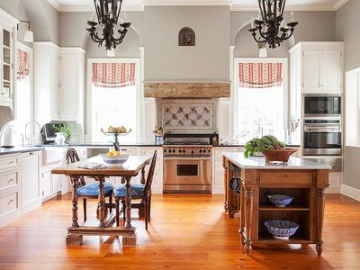 Kitchen Paint Color Ideas And Combinations To Freshen Up A E