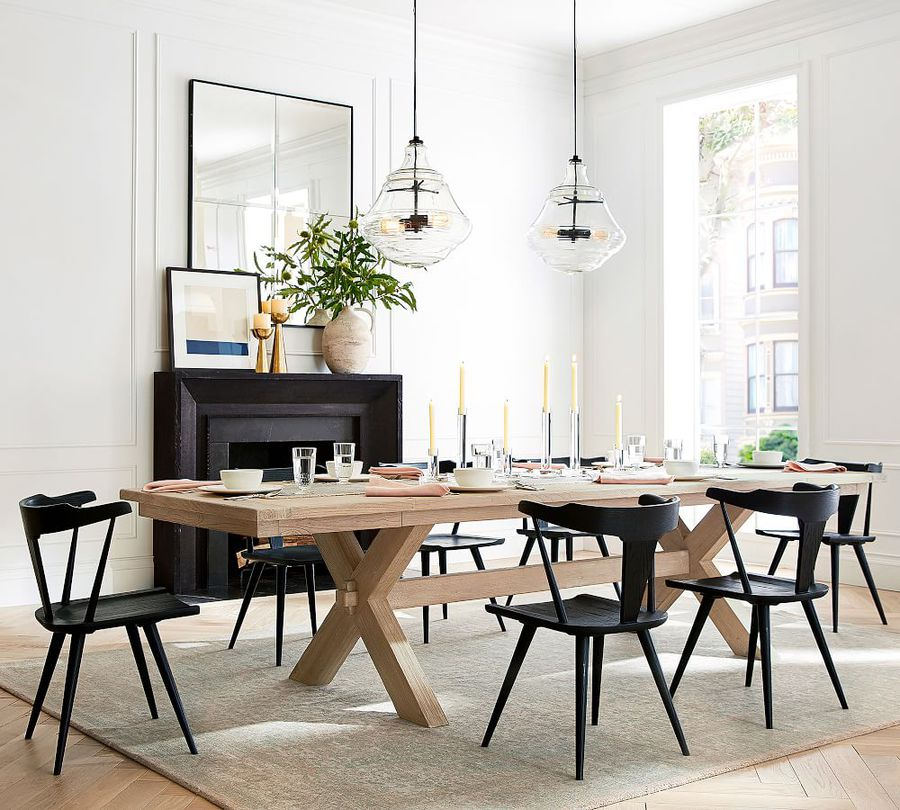 The 10 Best Dining Room Tables Of 2021, Best Dining Room Tables