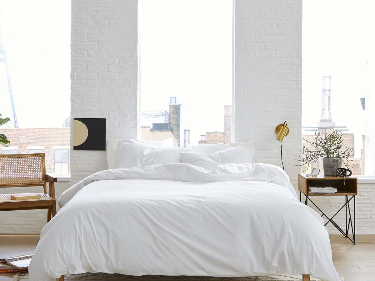 The 12 Best Duvet Covers Of 2021