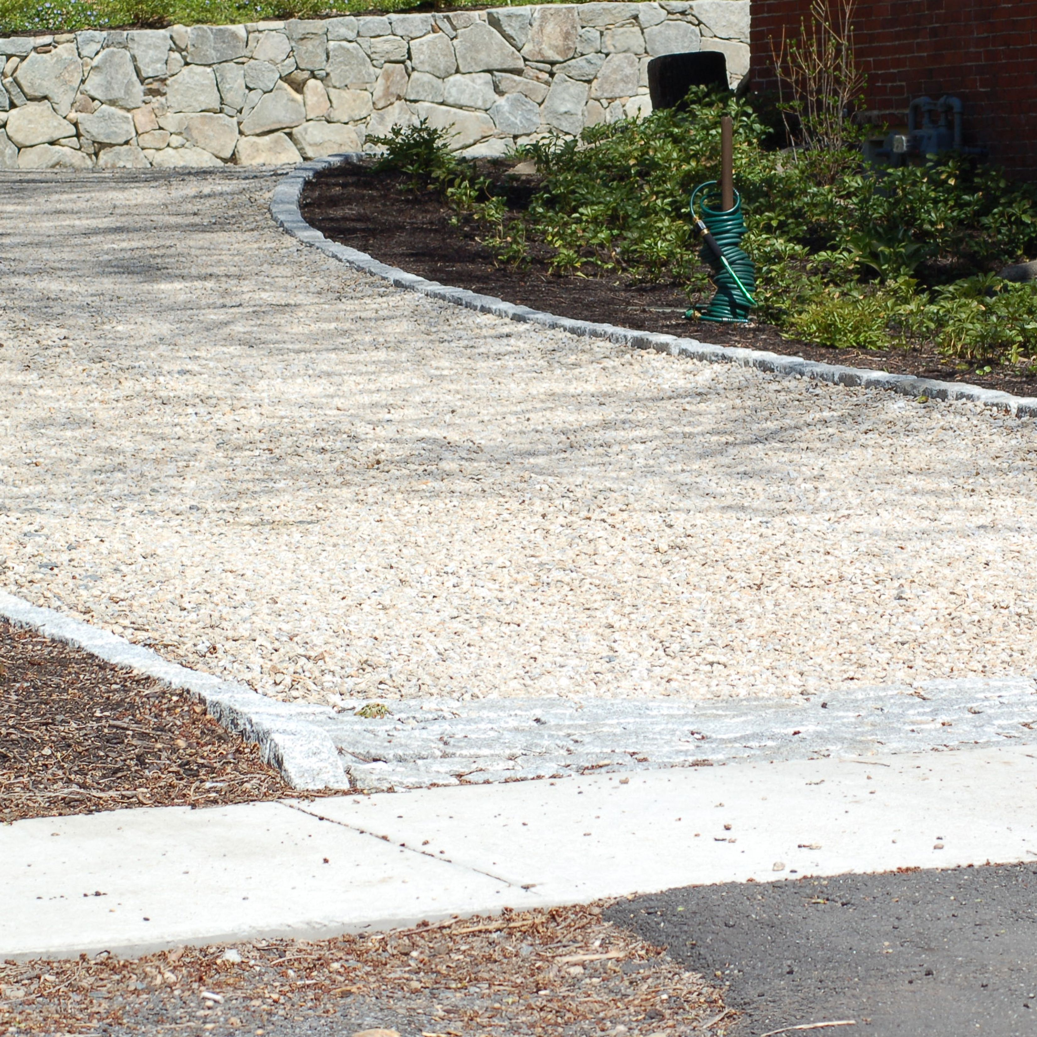 How Much Crushed Stone Do You Need? A Sure-Fire Formula