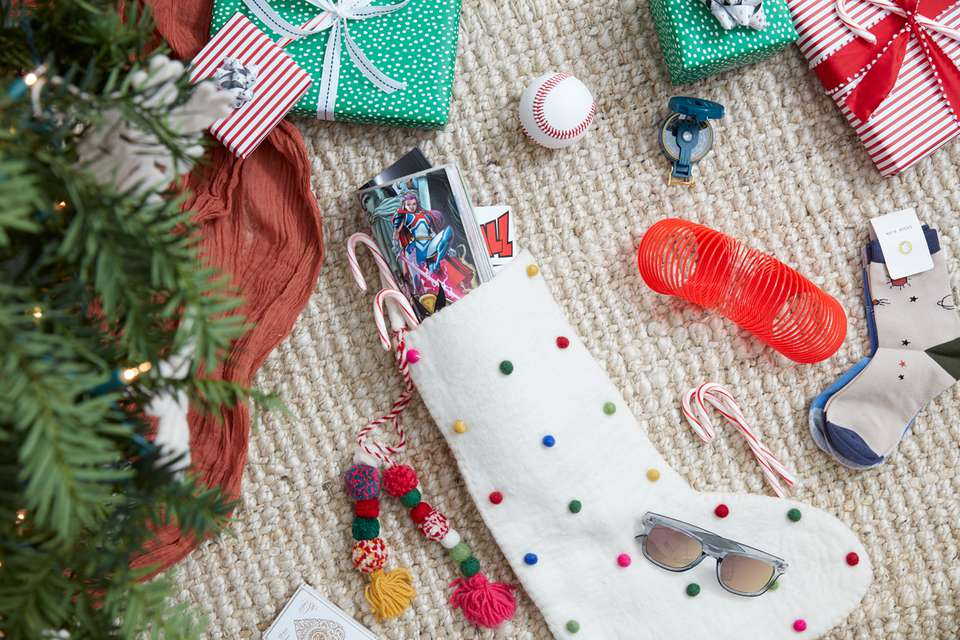 Tween boy stocking stuffers