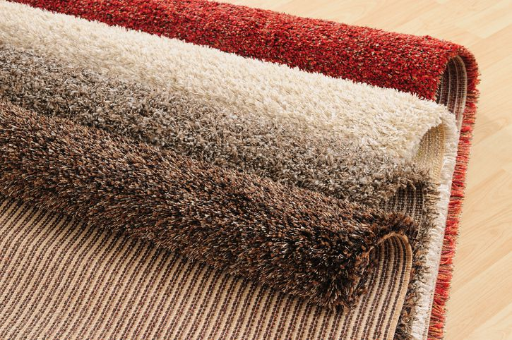 The Best Carpet For Staging Your Home To