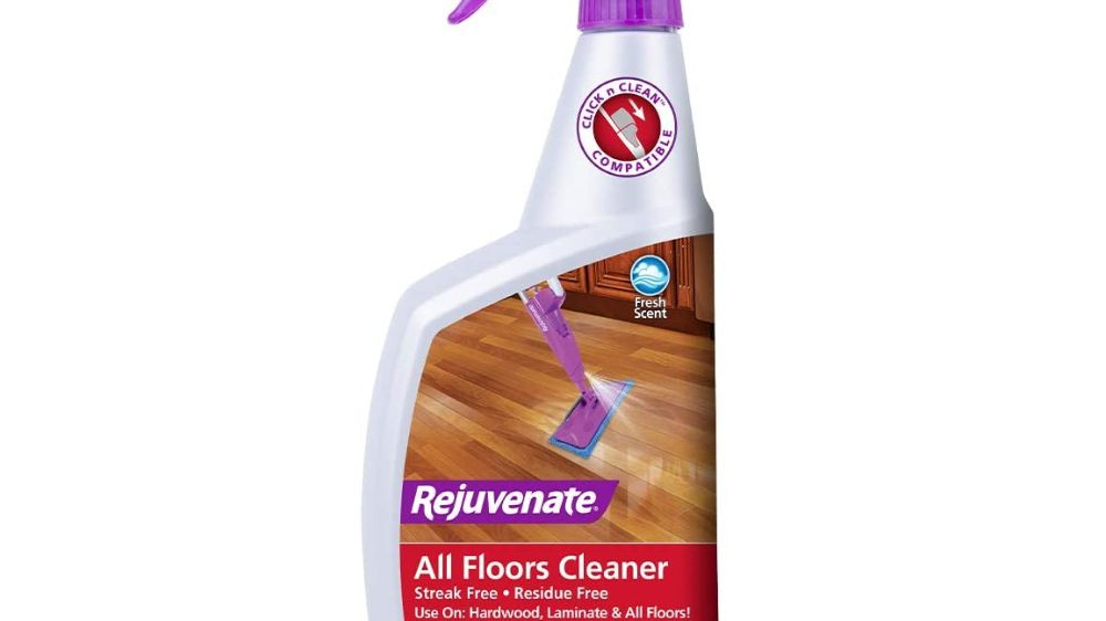 The 10 Best Floor Cleaners Of 2021