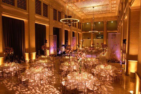 Top 10 Best San Francisco Wedding Venues