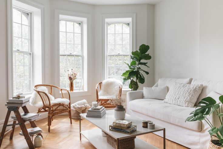 Decorating Living Rooms, How To Decorate Living Room