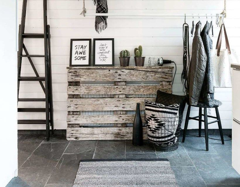 Swell 25 Diy Pallet Wood Projects Download Free Architecture Designs Scobabritishbridgeorg