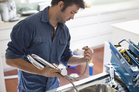 How to Install a Water Hammer Arrester