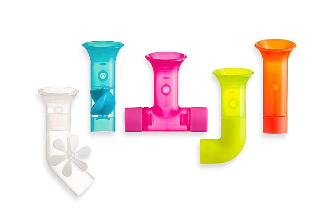 Boon Pipes Bath Toy Set