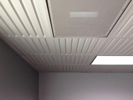 Ceilume Textured Ceiling Panels