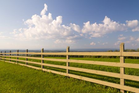 How to Replace and Install Wood Fence Posts