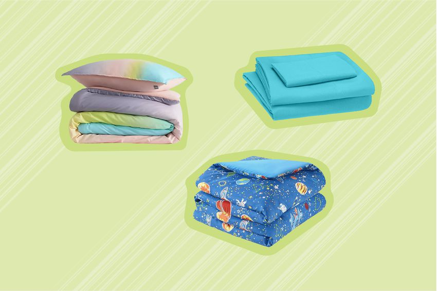 Best Places to Buy Kids Bedding