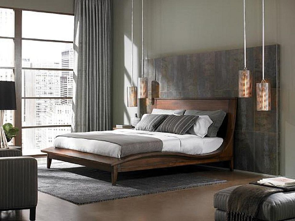 8 Stylish Minimalist Bedrooms With Personality on Bedroom Design Minimalist  id=63824