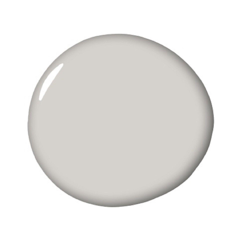 Winter's Gate gray paint from Pratt & Lambert