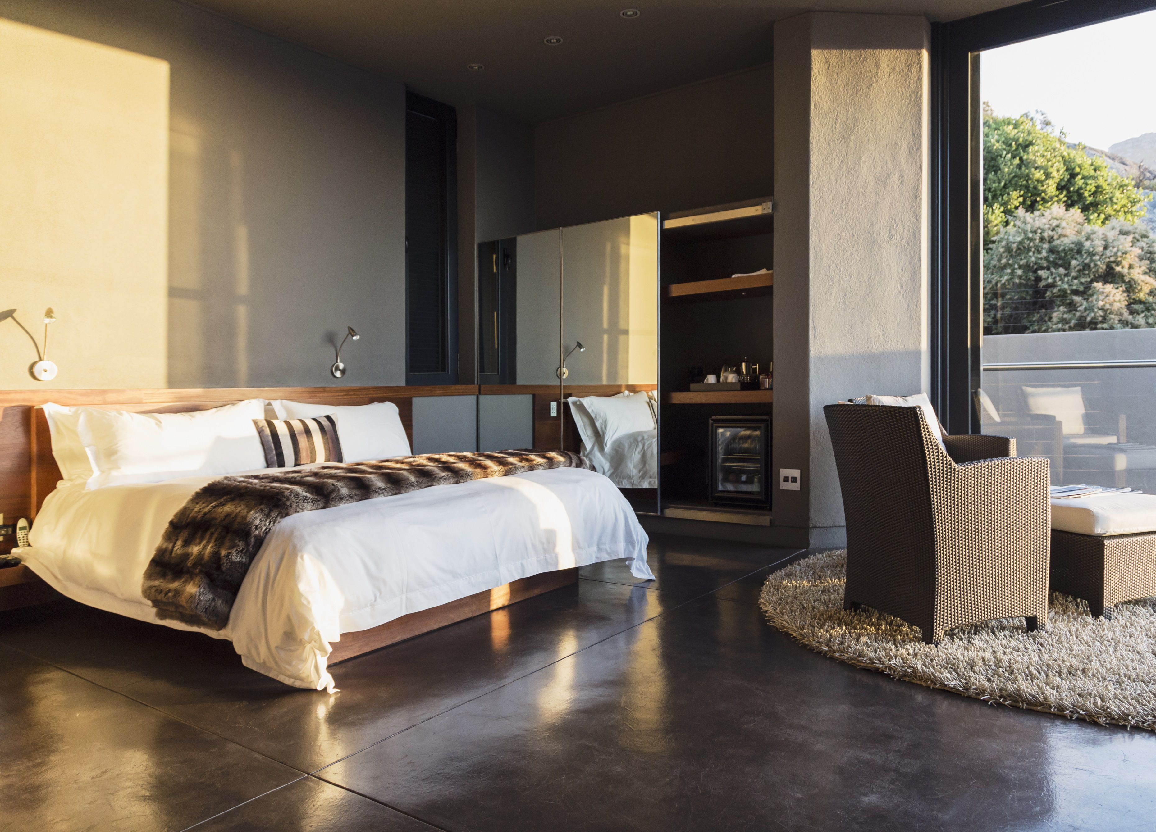 10 Contemporary Bedrooms To Inspire Your Home Decor