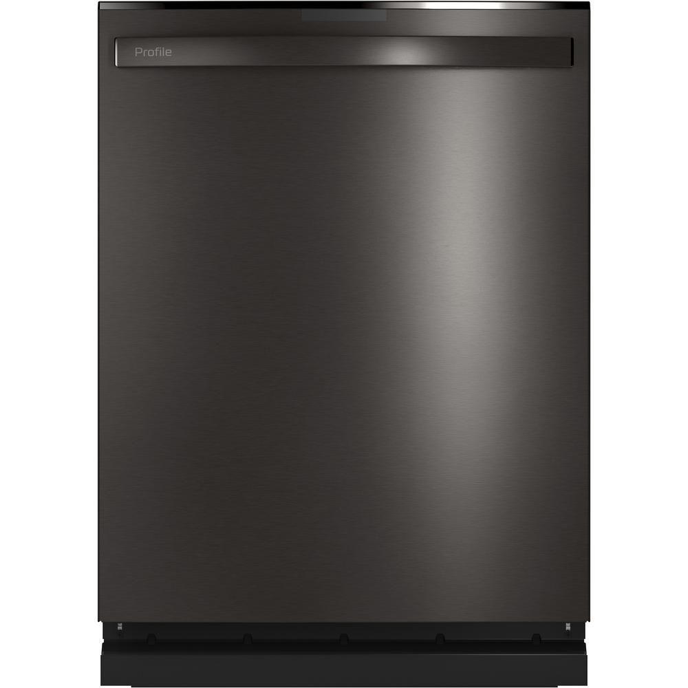 PDT775SBNTS Top Control Tall Tub Dishwasher