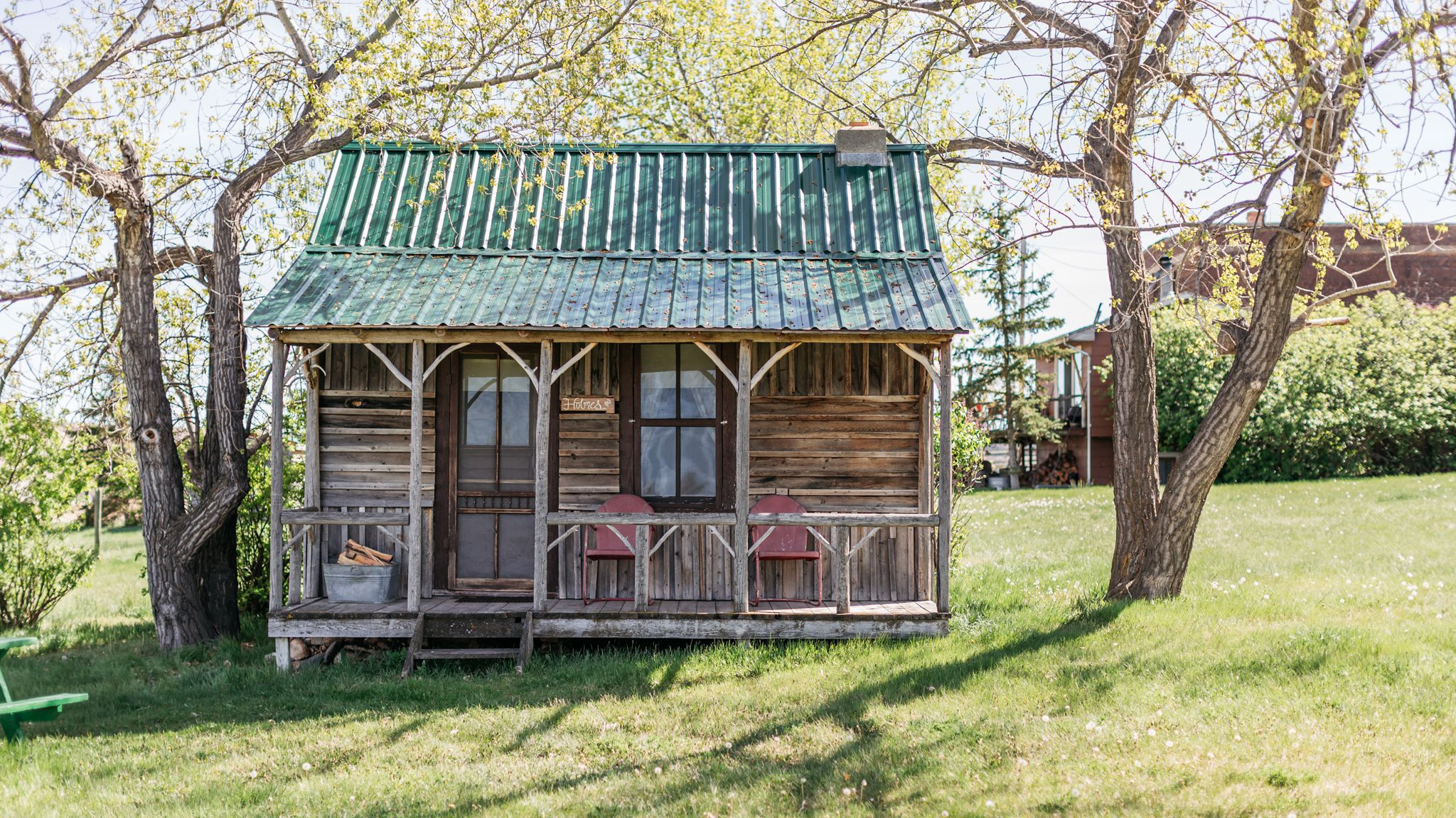 Small Cabins You Can Diy Or Buy For 300 And Up