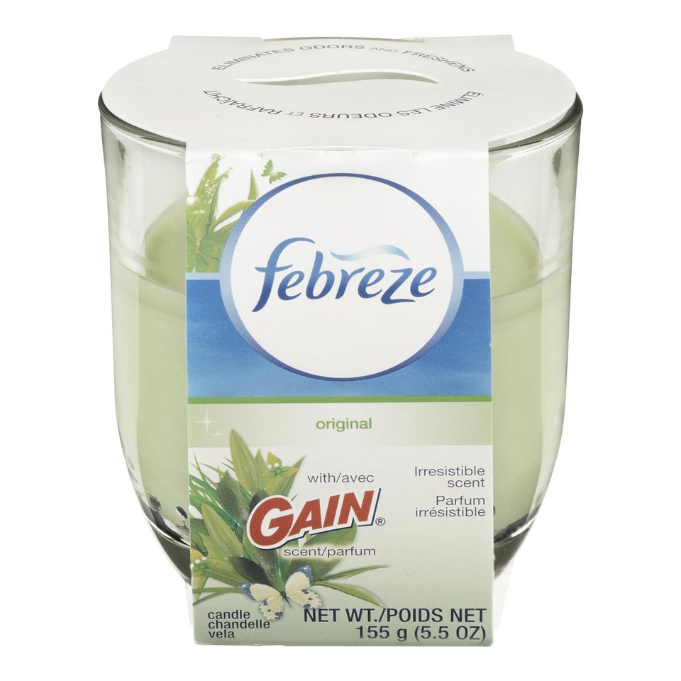 Febreze Odor Eliminating Candle