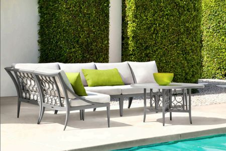 - The Best Outdoor Patio Furniture Brands
