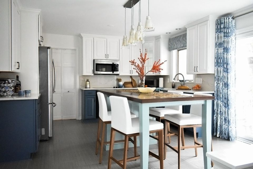 10 Best Kitchen Cabinet Paint Colors