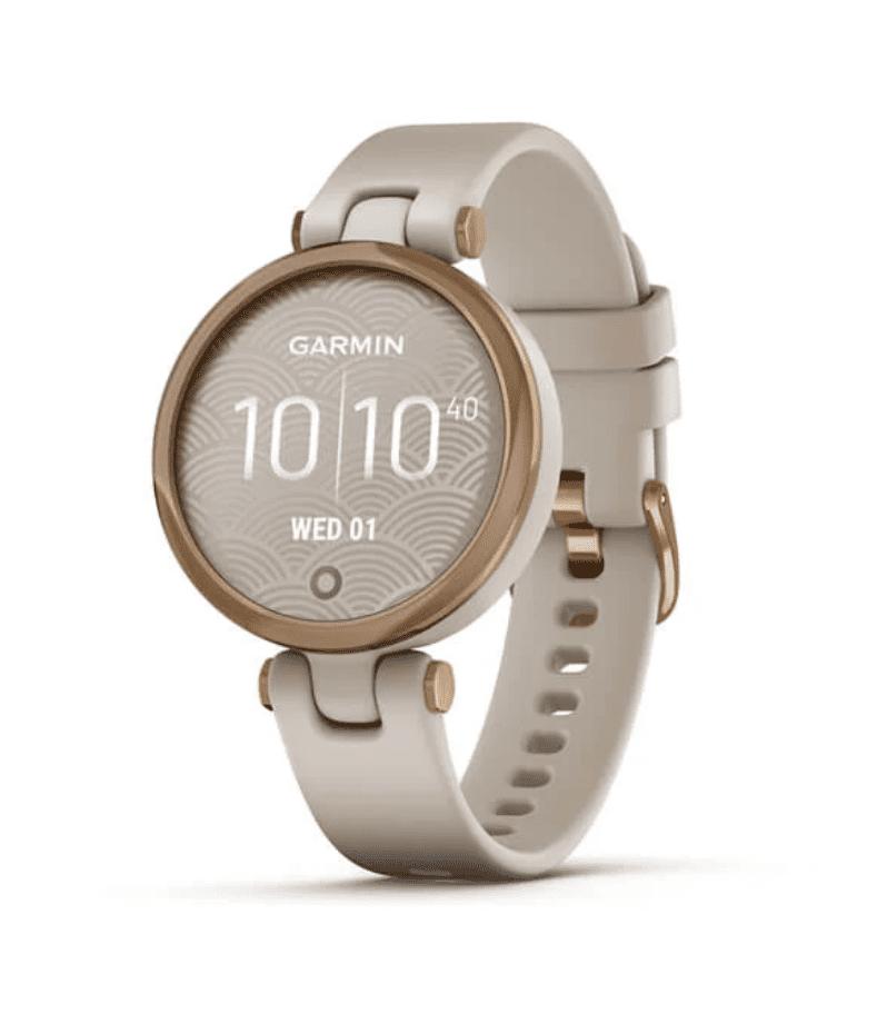 Garmin Lily, Small GPS Smartwatch
