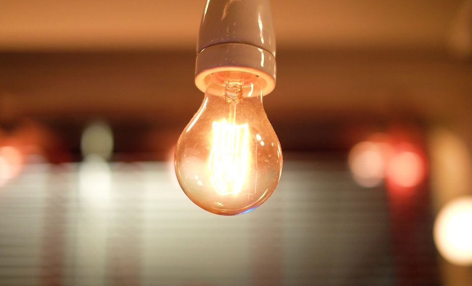 Why Your Light Bulbs Are Flickering and How to Fix It