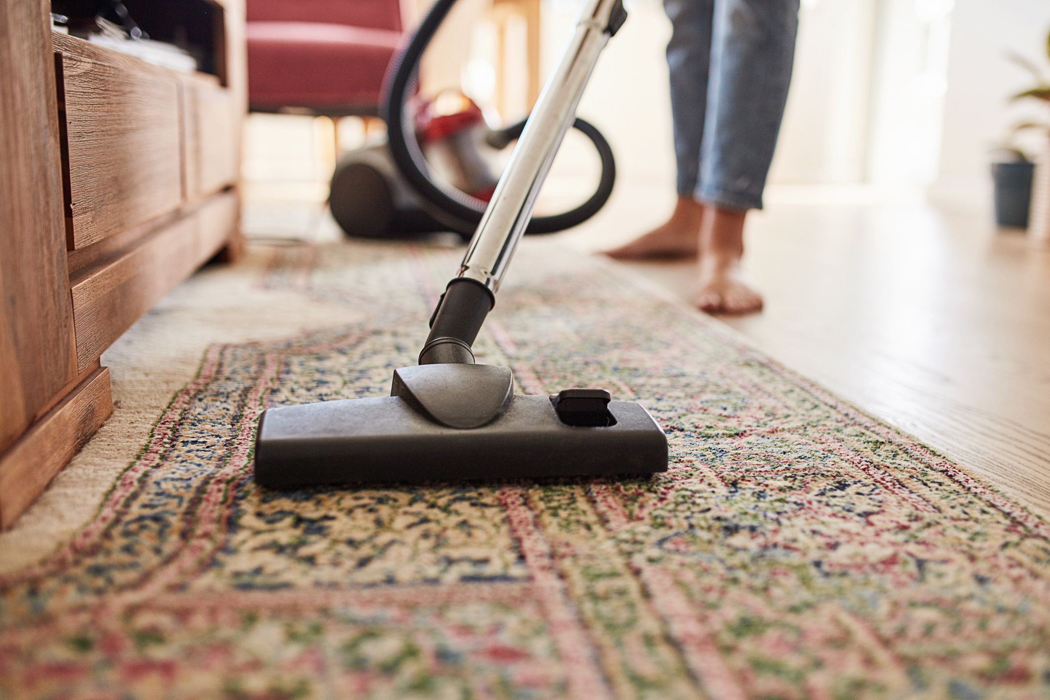 The 8 Best Vacuums For Carpets