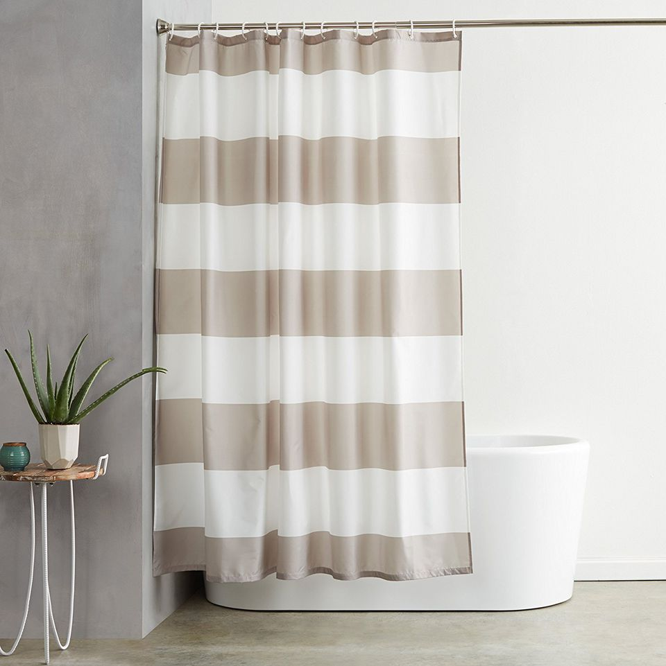 The 7 Best Shower Curtains to Buy in 2018