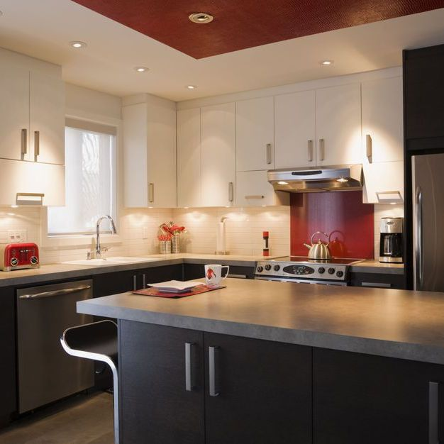 Design a Kitchen Electrical Wiring PlanThe Spruce