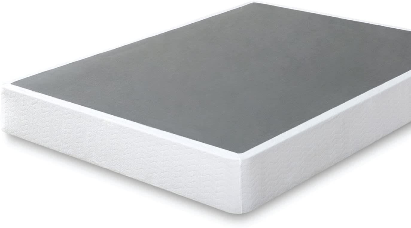 9 Inch Smart Metal Box Spring