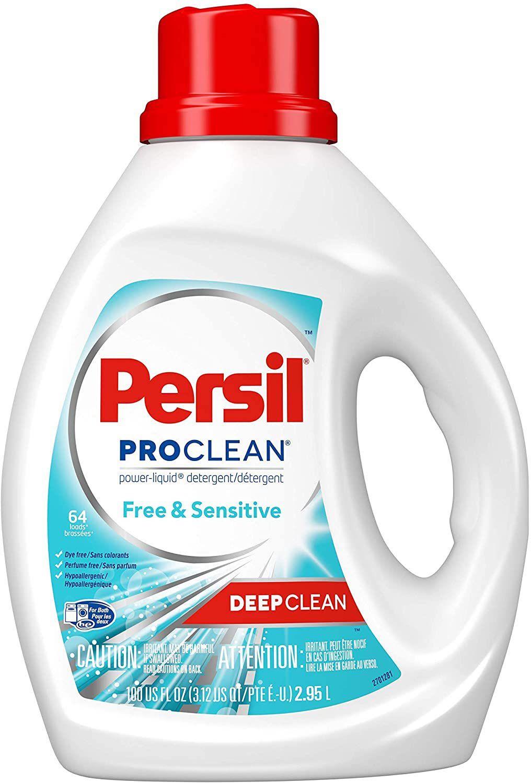 ProClean Power-Liquid Detergent Sensitive Skin