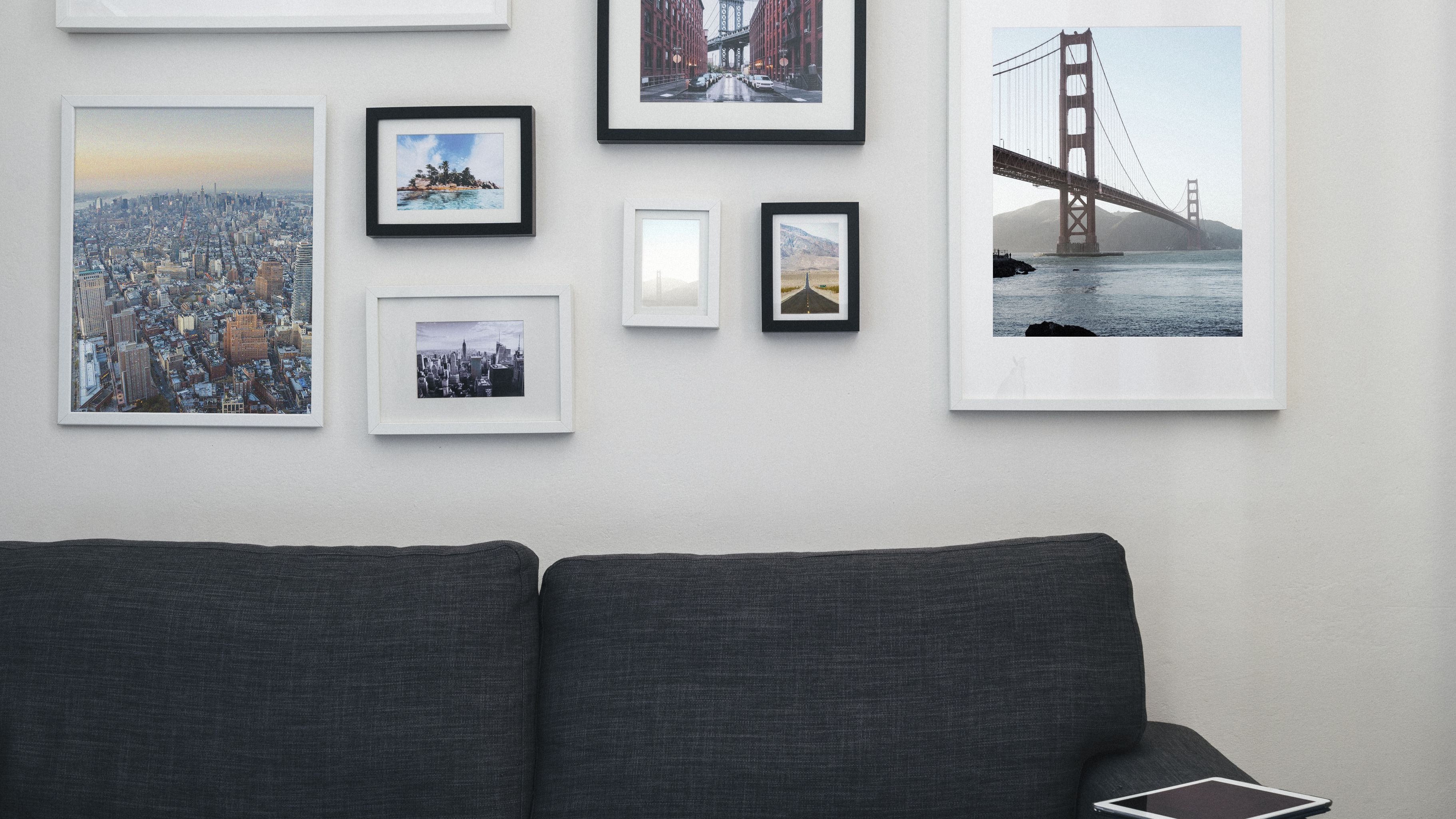 74ba949203f9 Best Picture Frames of 2019